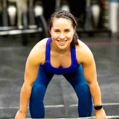 Maria Rueda