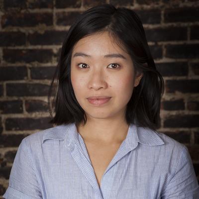 Sariah Wong