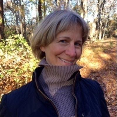 Kate Alesio, Yoga Teacher