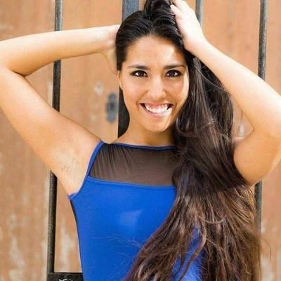 Lulu Varela