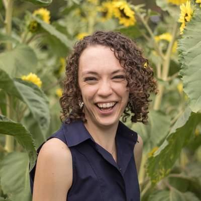 Serena Colson