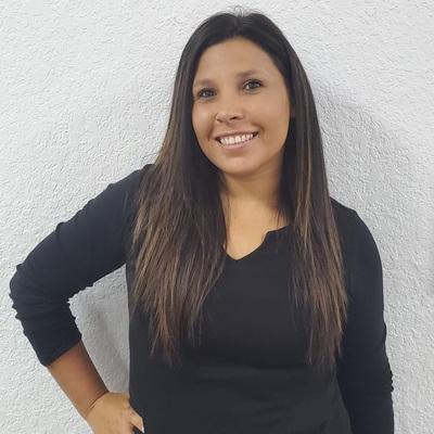 Cristina Lipham