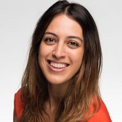 Natalia Maravi
