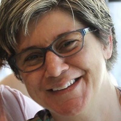 Gloria Mongelluzzo, Yoga Teacher