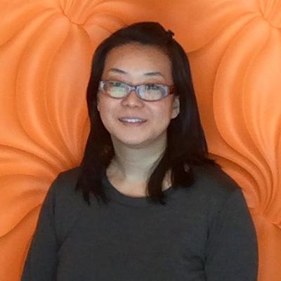 Dr. Tammy Kim