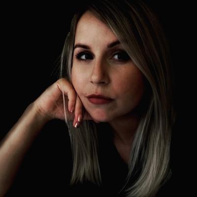 Viktoriia Popova