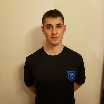 Nick Vasiliadis