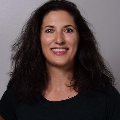 Karen Stoychoff Inman