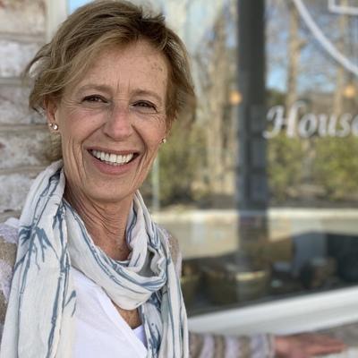 Carol Palmer, Acupuncturist