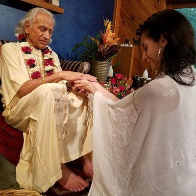 Sohini Patti Wellen, Yoga Teacher/Ayurveda