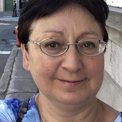 Albena Stoykova