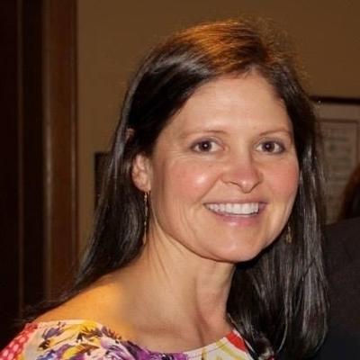 Julie Bethell