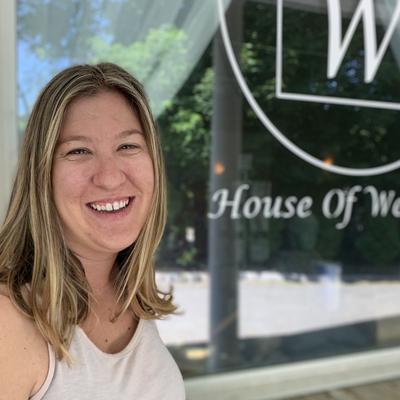 Lisa Smith, Yoga Teacher