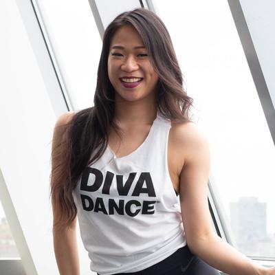 Elina Hsiung