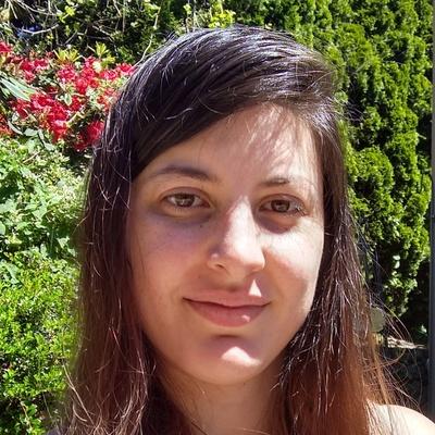 Shandea Gosselin, BM, CMT
