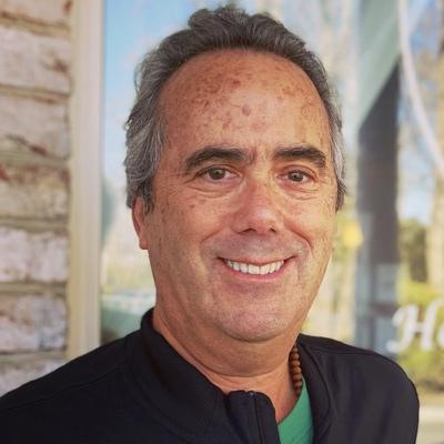 Joe Yewdell, Yoga Teacher