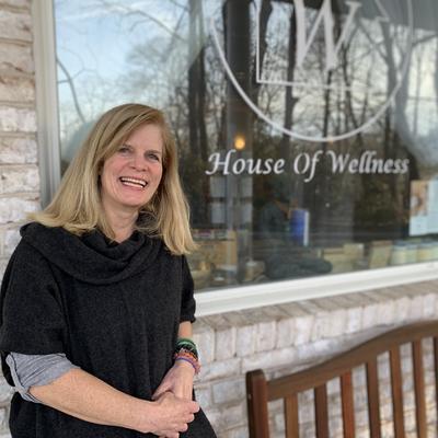 Beth Scholz, Yoga Teacher